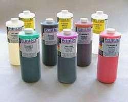 Solvente para tinta automotiva