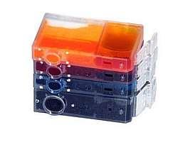 Fábrica de tinta térmica