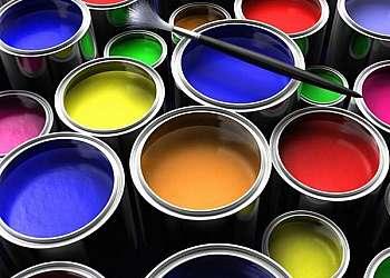 Fábrica de aditivo para tinta