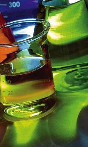 Aditivos químicos antioxidantes