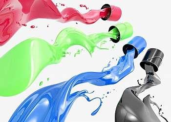 Catalisador para tinta esmalte
