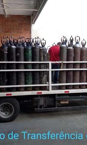 Distribuidora de gases industriais