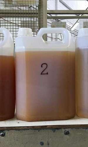 Recuperação de solventes orgânicos